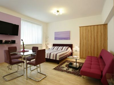 Photo for Apartment Vacation Rental in Vienna,