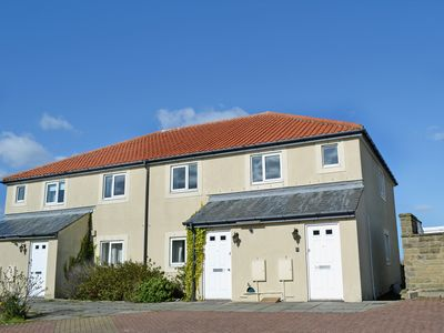 Photo for 2 bedroom accommodation in Beadnell