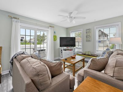 Photo for Never Before Rented 4 BR 3 BA Home - 2 Blocks to  Beach and Close to All the Fun