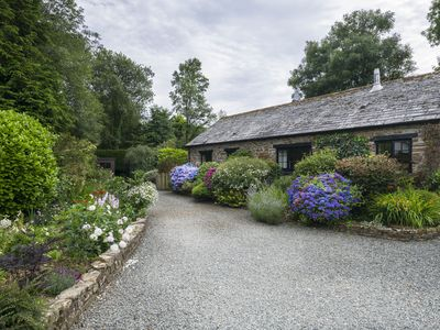 Photo for Visit England 5* rated barn conversion