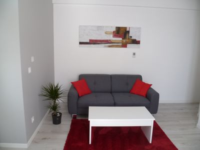 Photo for Red Apartment - Town Center 25m2