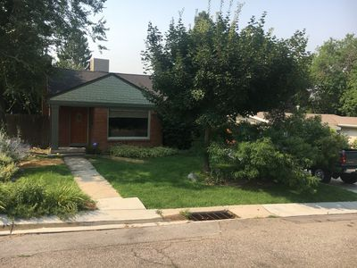 Photo for Newly Renovated Basement Apartment in Salt Lake City