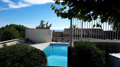 Photo for T2 Holidays - Residence with swimming pool