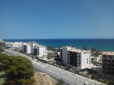 Photo for Apartment 50 meters from the beach