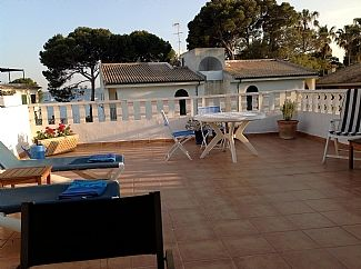 Photo for 3BR Apartment Vacation Rental in Puerto Pollenca, Mallorca