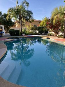 Photo for ON SALE SERENDIPITY AWAITS!  ROMANTIC, PRIVATE SCOTTSDALE RETREAT GRAND OASIS!!!
