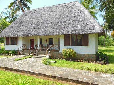 Photo for Wonderful villa located in a beautiful tropical surrounding