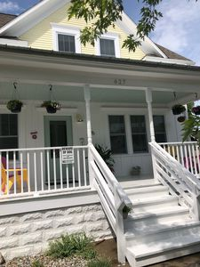 Photo for NEW downtown Grand Haven newly remodeled 4 bedroom 3 bath vacation rental