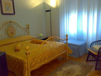 Photo for Dipped in the heart of a suggestive panorama you'll find Villa Maria Colavitti