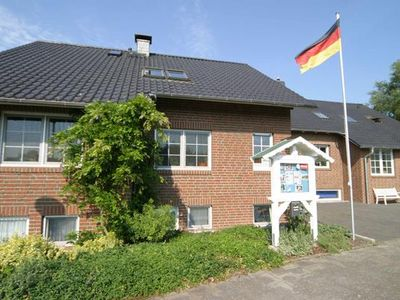 Photo for Holiday apartment Cuxhaven for 2 - 4 persons with 1 bedroom - Holiday apartment