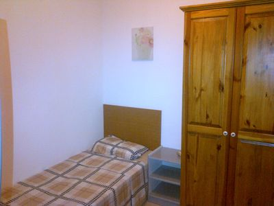 Photo for Private Bedroom  , double bed or 2 single beds with shared bathrooms