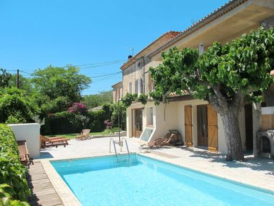 Photo for Apartment La Bastide Neuve (SCS125) in Saint Cyr sur mer Les Lecques - 8 persons, 4 bedrooms