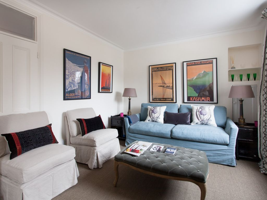 Royal Hospital Road - One Bedroom Apartment, pour 2 personnes