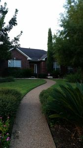 Photo for Great Aggie Home close to TAMU.  Family Friendly and spacious
