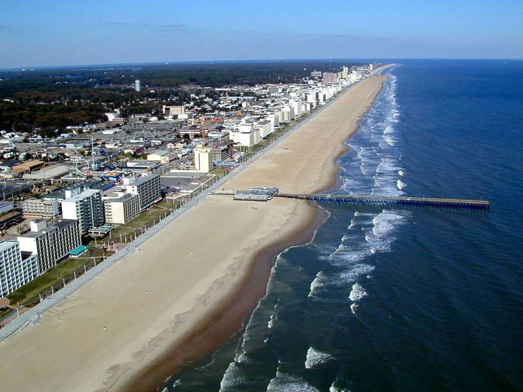 Budget Car Rental Virginia Beach Va