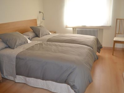 Photo for Apartment in the center of Salamanca with Internet, Air conditioning, Lift, Washing machine (441624)