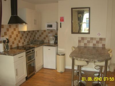 Photo for Apartment-Private Bathroom-Flat 5