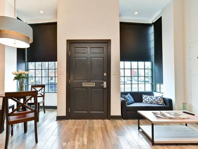 Photo for Stunning new 1BR in Capitol Hill