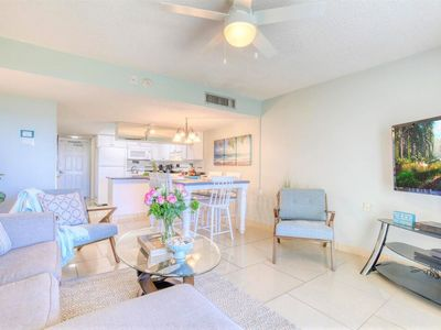 Photo for Stunning Oceanfront Condo - Truly One of a Kind!