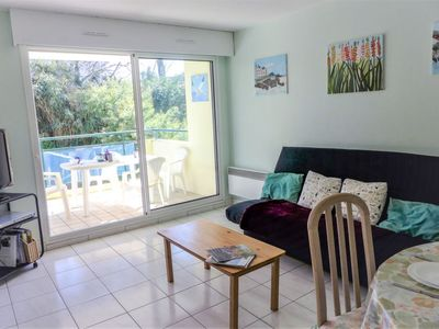 Photo for Apartment Brise Lame in Anglet - 4 persons, 1 bedrooms