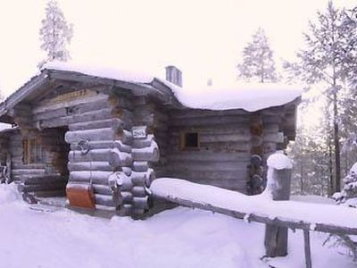 Photo for Vacation home Rukan impivaara in Kuusamo - 9 persons, 3 bedrooms