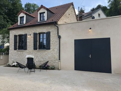 Photo for SUPERB VINEYARD HOUSE RENOVATED IN THE HEART OF VOLNAY