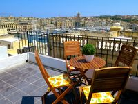 Short Stay in Senglea