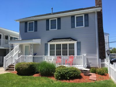 Photo for 3BR Townhome Vacation Rental in Wildwood Crest, New Jersey