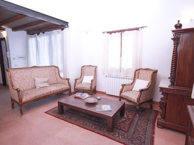 Photo for Capalbio-Retreat. Charming apartment for 6 people 10 minutes from the sea