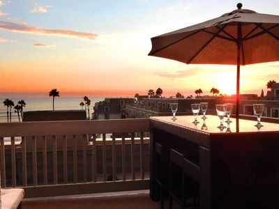 Photo for *New Listing* LUXURY REMODEL 3 bdrm penthouse - Secluded with stunning Ocean views -B301 Seaclusion