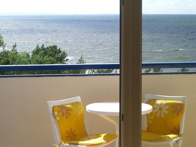 Photo for Holiday apartment Miedzyzdroje for 4 - 5 persons with 1 bedroom - Holiday apartment