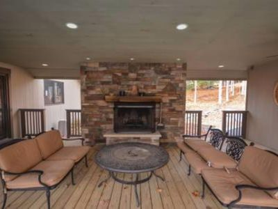 Photo for 7BR House Vacation Rental in Dover, Vermont