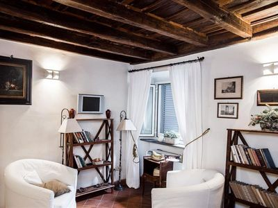 Photo for Monterone  apartment in Centro Storico with air conditioning.