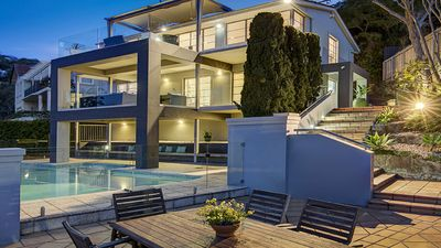 Photo for ** Contemporary Mosman Elegance **   views, tranquility, beaches