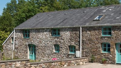 Photo for Cynwal Cottage - Two Bedroom House, Sleeps 4
