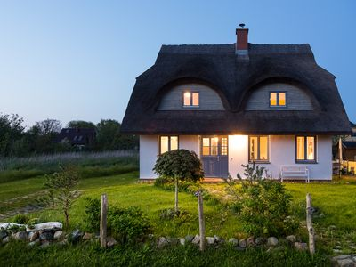 Photo for Cottage with thatched roof, 110 qm