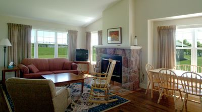 Photo for Shaw's Hotel & Cottages - Chalet #17