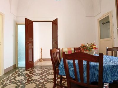 Photo for Holiday house Hostel in Parabita from 10 beds a few miles from the beaches of Gallipoli