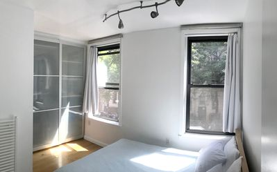 Photo for Newly renovated 1 bedroom steps from Times Square and Broadway Shows
