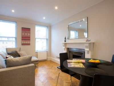 Photo for West Kensington Barons Court 2 Bedroom Apartment in London
