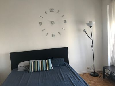 Photo for Charming apartment Marseille 5. Near the center and transport