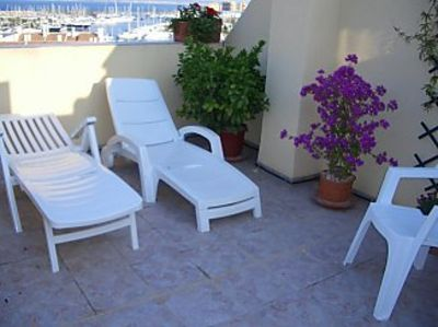 Photo for Luxury Penthouse Spread Over 3 Floors with Fabulous Sea Views - SKY & WIFI