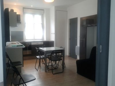 Photo for Apartment in charming site montagneEquipement new and very modern features