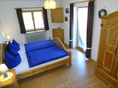 Photo for Panoramic view - Guesthouse Ferienglück - 3 cozy apartments
