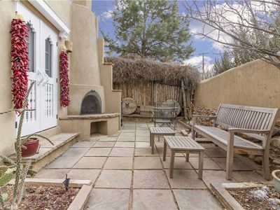 Photo for Casa Archuleta, 2 Bedrooms, Sleeps 4, Yard, Patio, Fireplace, Washer/Dryer