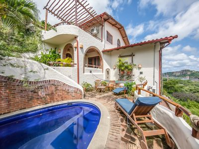 Photo for Spacious Family-Friendly Villa, Private Pool & Concierge