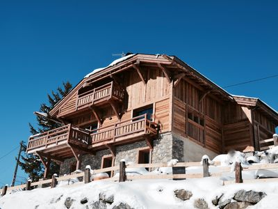 Photo for Chalet Holiday rental Chalet AKOYA