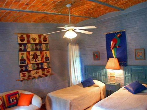 Bed & Breakfast: Los Artistas B & B