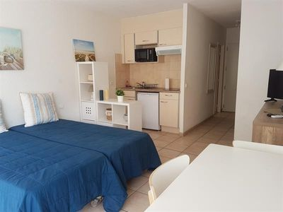 Photo for Apartment Vacation Rental in Saint-Raphaël