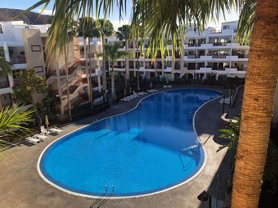 Photo for Groundfloor 2 bedroom / 2 bathroom apartment with huge private garden.
